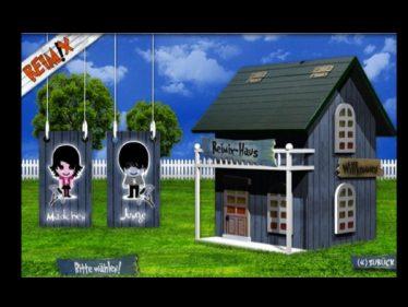 Online-Spiel für Kinder von Reimix